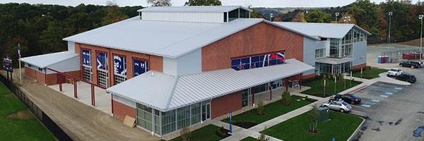 RMU Athletic Field House 1 (2)
